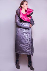 Blanket-coat